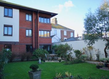 Thumbnail 1 bed flat for sale in Victoria Street, Weymouth
