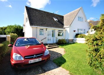 Thumbnail 2 bed semi-detached house to rent in Wychall Park, Seaton
