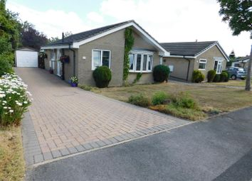 Thumbnail 3 bed detached bungalow for sale in Anson Grove, Bradford