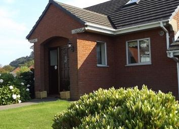 Thumbnail 3 bed bungalow to rent in Rental 17 Christian Close, Ballastowell Gardens, Ramsey, Isle Of Man