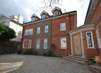 Thumbnail 6 bed detached house for sale in Marlborough Place, St John's Wood, London