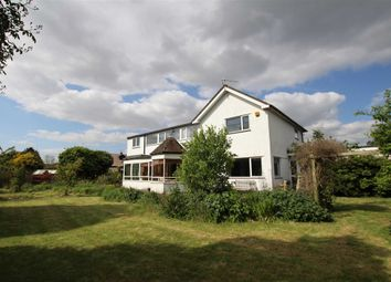 Thumbnail 5 bedroom detached house for sale in Debeccas Lane, Easton-In-Gordano, Bristol