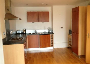 Thumbnail 2 bed flat to rent in Santorini, Gotts Road, Leeds
