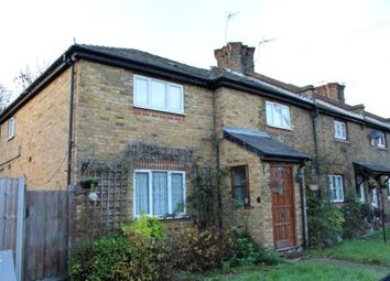 Thumbnail 3 bedroom end terrace house for sale in Moor Lane, Staines Upon Thames