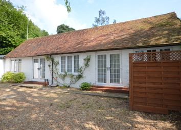 Thumbnail 2 bed cottage to rent in Kennel Lane, Frensham, Farnham