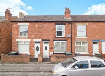Thumbnail 3 bedroom terraced house for sale in Frederick Road, Stapleford, Nottingham