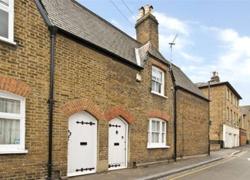 Thumbnail 2 bed terraced house for sale in Denmark Road, Wimbledon, London