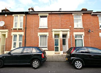 Thumbnail 4 bed terraced house to rent in Percy Road, Southsea, Portsmouth, Hampshire