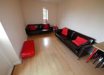Thumbnail 5 bed flat to rent in Victoria Street, Leeds, West Yorkshire