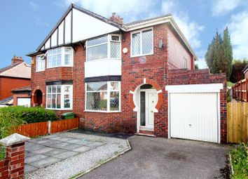 Thumbnail 3 bed semi-detached house for sale in Fifth Avenue, Bolton