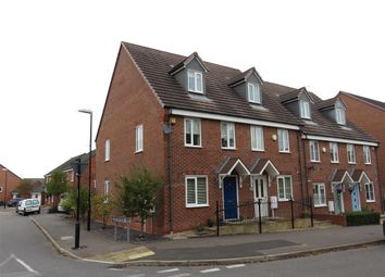 Thumbnail 3 bed property to rent in Summerhill Lane, Coventry