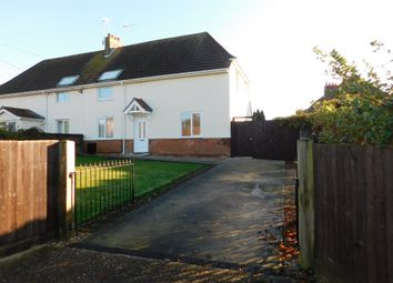 3 bed semi-detached house for sale in Recreation Road, Stowmarket IP14