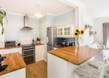 Thumbnail 4 bed terraced house for sale in Avon Place, River Street, Pewsey