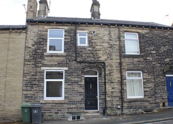 Thumbnail 2 bed terraced house for sale in Brooke Street, Gomersal, Cleckheaton