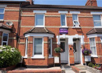Thumbnail 3 bed terraced house for sale in King Street, Yeovil