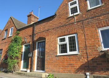 Thumbnail 2 bed terraced house for sale in High Street, Souldrop, Bedford