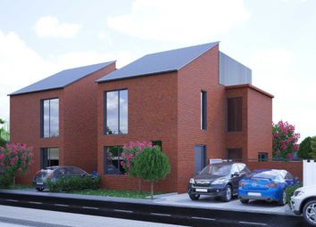 Thumbnail 4 bed detached house for sale in Cresent Close, Oxford, Oxford