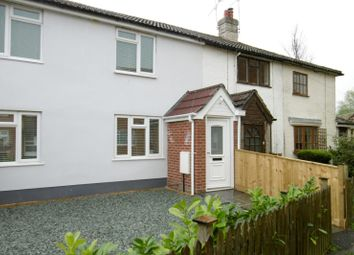 Thumbnail 2 bed cottage to rent in Hightown Industrial Estate, Crow Arch Lane, Ringwood