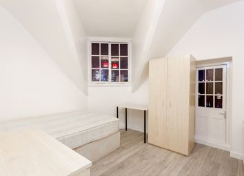 Thumbnail 4 bed flat to rent in Clifton House, London