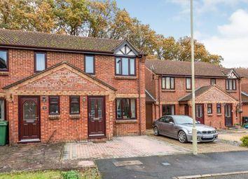 Chineham, Basingstoke, Hampshire RG24. 3 bed semi-detached house for sale