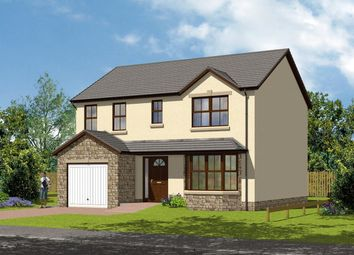 Thumbnail 4 bed detached house for sale in Dunoon II, Moulinview, Finlay Close, Pitlochry, Gs Brown Construction