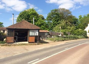 Thumbnail Warehouse to let in The Forge, Stane Street, Halnaker, Chichester