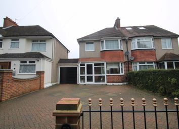 Thumbnail 3 bed semi-detached house for sale in 72 Foxon Lane, Caterham