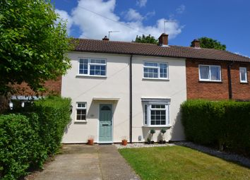 Thumbnail 3 bed terraced house for sale in Sandycroft Road, Little Chalfont, Amersham