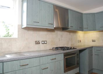 Thumbnail 3 bed flat to rent in Palace Gardens Terrace, Notting Hill