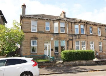 Thumbnail 2 bed flat for sale in 31 Cochno Street, Clydebank