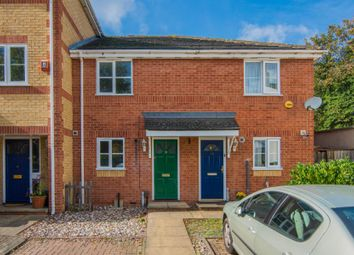 Thumbnail 2 bed terraced house for sale in Livesey Close, Kingston Upon Thames