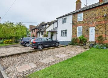 Thumbnail 2 bed cottage for sale in Hall Cottages, Malting Road, Peldon, Colchester, Essex