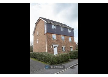 Thumbnail 2 bedroom flat to rent in Singleton, Ashford