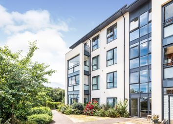Thumbnail 2 bed flat for sale in Craufurd Road, Cowley, Oxford