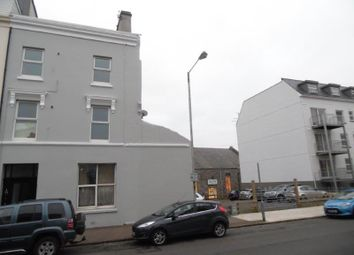 Thumbnail 1 bed flat to rent in 35 Tynwald Street, Douglas