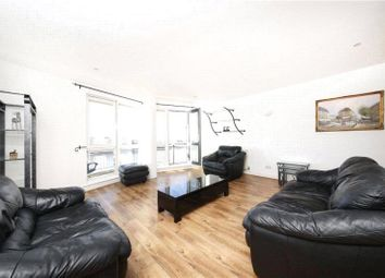 Thumbnail 3 bed flat to rent in New Atlas Wharf, 3 Arnhem Place, Isle Of Dogs, London