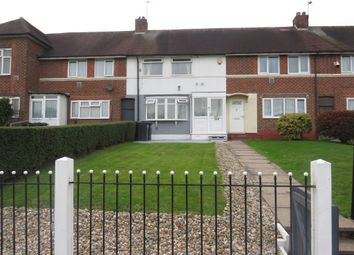 3 bed terraced house for sale in Cole Hall Lane, Birmingham B33