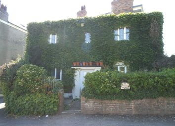 Thumbnail 3 bed semi-detached house for sale in Park Street, Bridgend