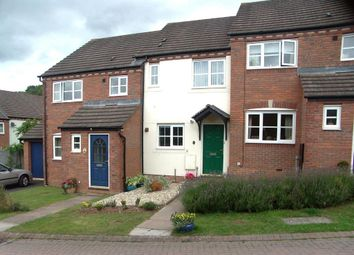 Thumbnail 2 bed town house to rent in Preston Brook Close, Ledbury