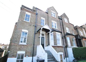 Thumbnail 1 bedroom flat to rent in Bramley Hill, South Croydon
