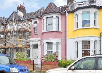 Cranleigh Road, London N15. 4 bed terraced house