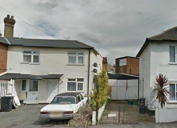 Thumbnail 2 bedroom flat to rent in Sydenham Road, East Croydon, Croydon