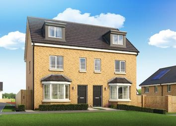 "Thumbnail 3 bed property for sale in ""The Roxburgh At Baxterfield"" at Torbeith Gardens, Hill Of Beath, Cowdenbeath"