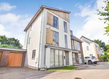 Thumbnail 3 bed property for sale in Timbercombe Gate, Cheltenham