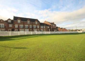 Thumbnail 4 bed town house to rent in Boughton Hall Avenue, Great Boughton, Chester