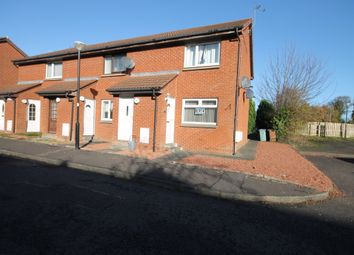 Thumbnail 1 bed flat to rent in Dunlop Crescent, Ayr