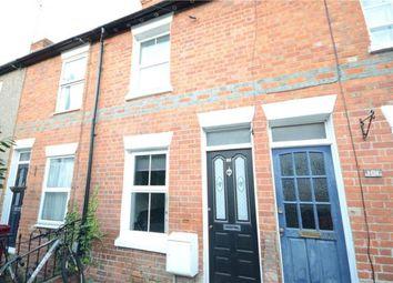 Thumbnail 2 bedroom terraced house for sale in Blenheim Gardens, Reading, Berkshire