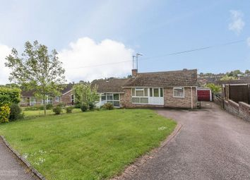 Thumbnail 3 bed semi-detached bungalow for sale in Mewburn Road, Banbury