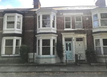 Thumbnail 2 bed terraced house for sale in Victoria Embankment, Darlington, Co Durham