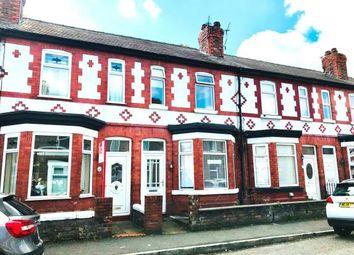Thumbnail 2 bed terraced house for sale in Orchard Street, Stockton Heath, Warrington, Cheshire